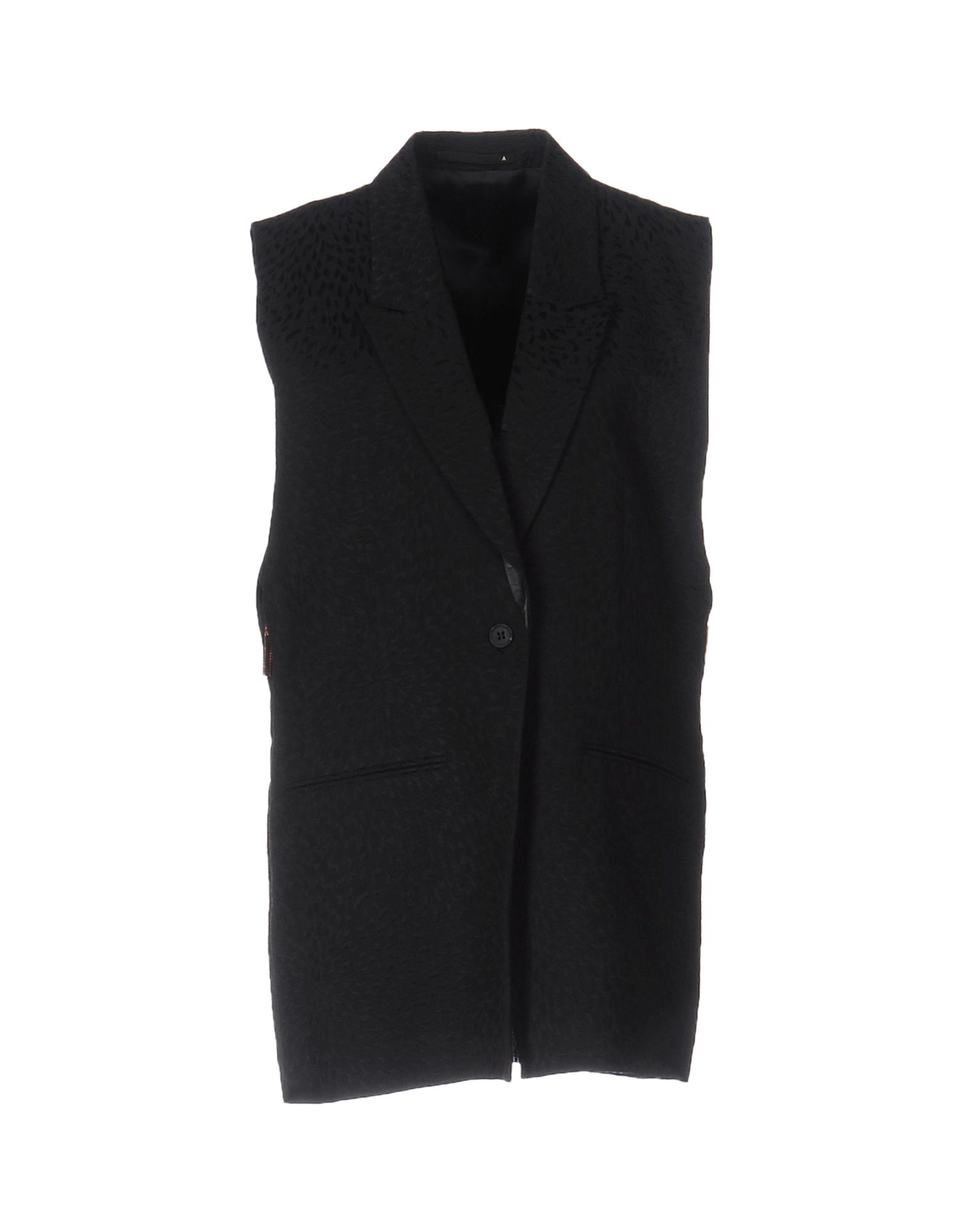 AVELON Blazer in Black