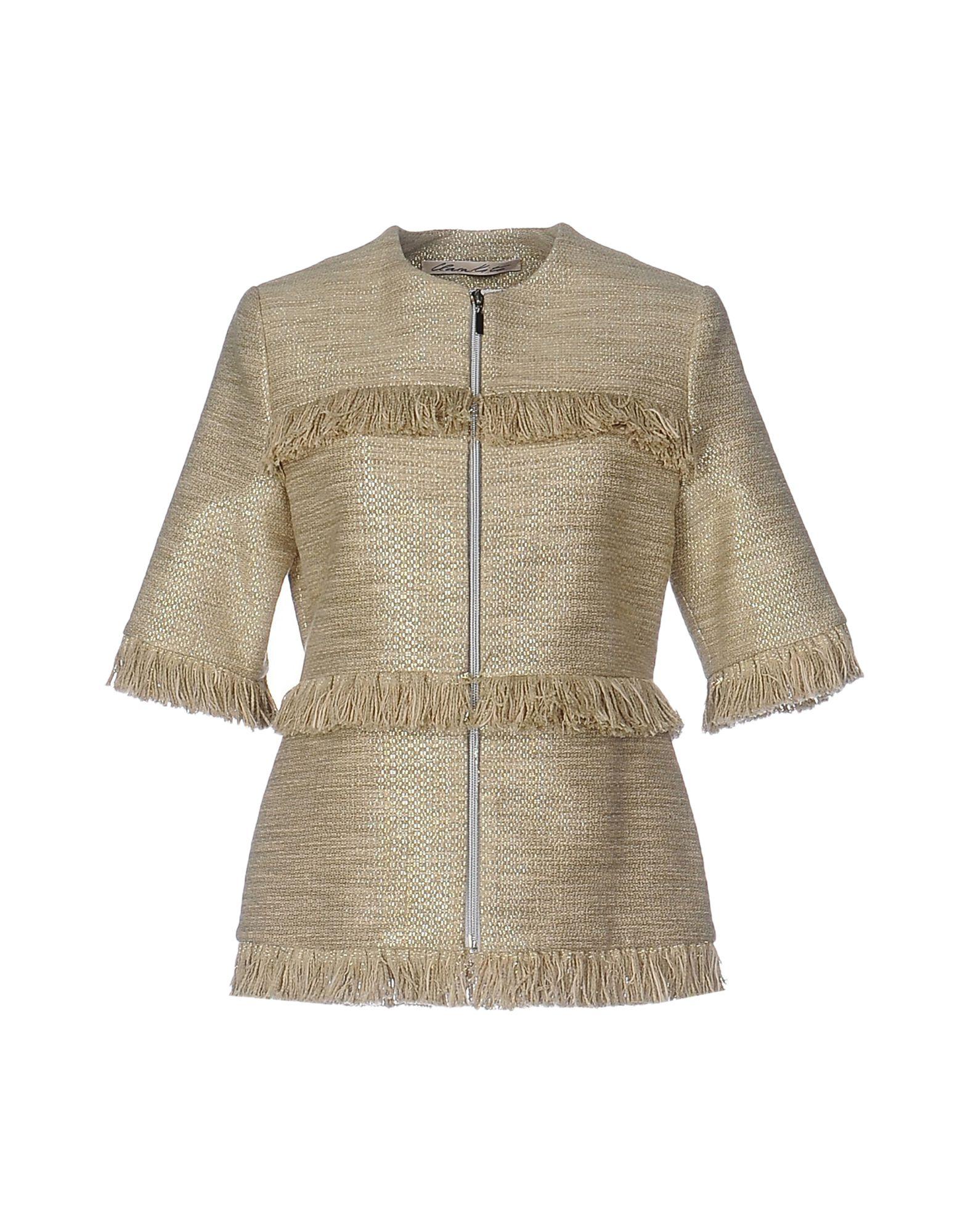 CLARA KITO Пиджак clara kito короткое платье