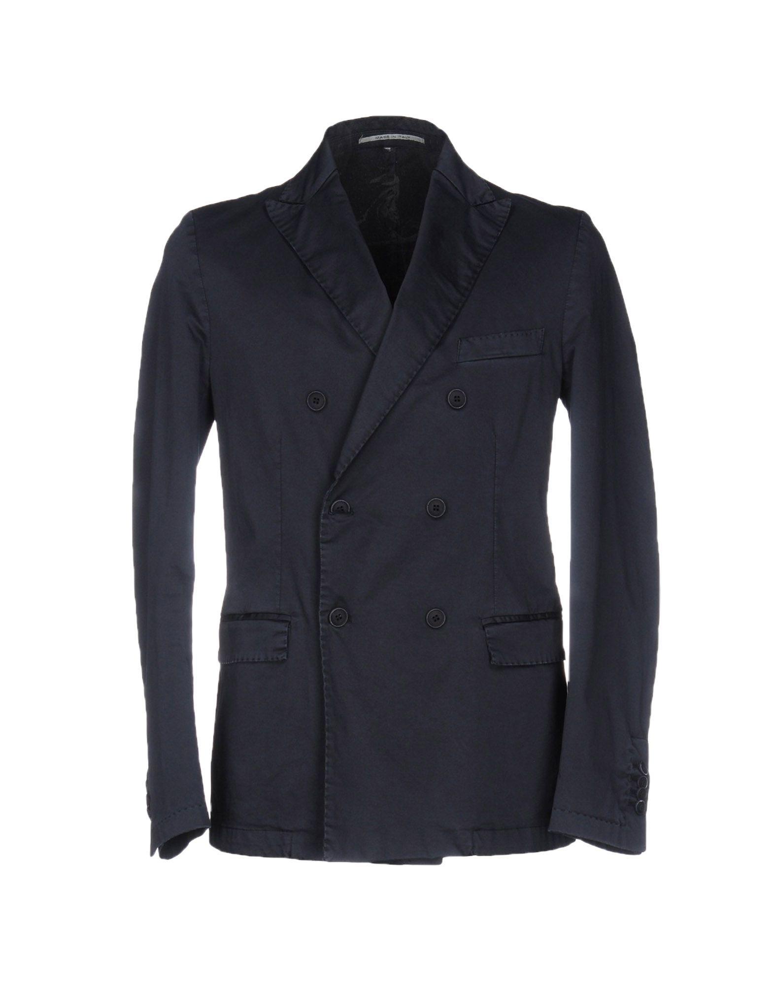 TREDICI D13 Пиджак цены онлайн