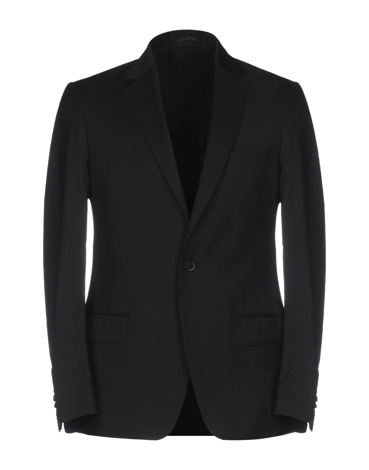 AVELON Blazer in Black