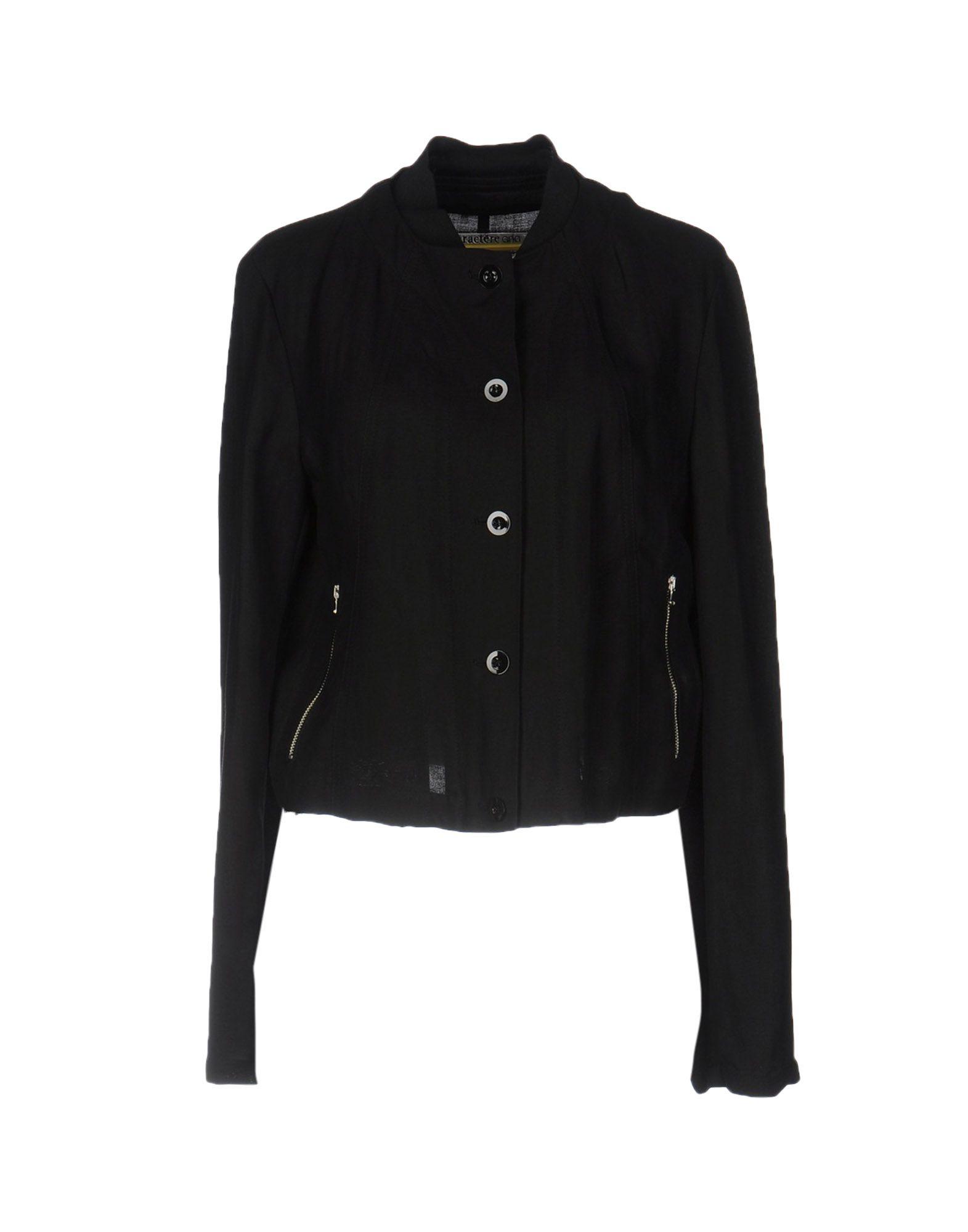 caractère aria куртка CARACTÈRE ARIA Пиджак