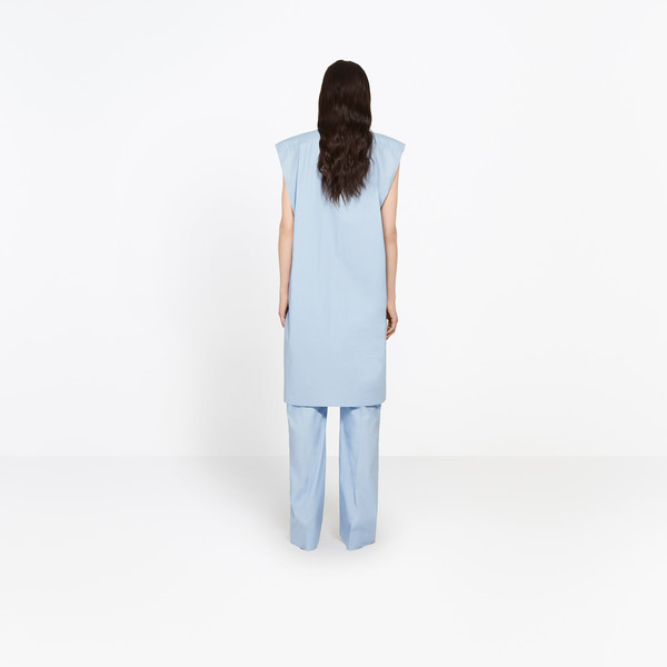 BALENCIAGA Dress D Gandoura Dress h