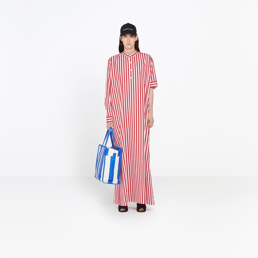 BALENCIAGA Maxi Gandoura Dress Dress D g