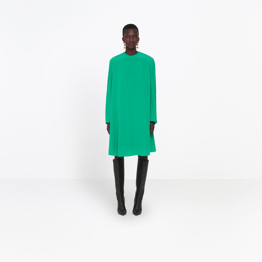 BALENCIAGA Multi Styling Dress Dress D g