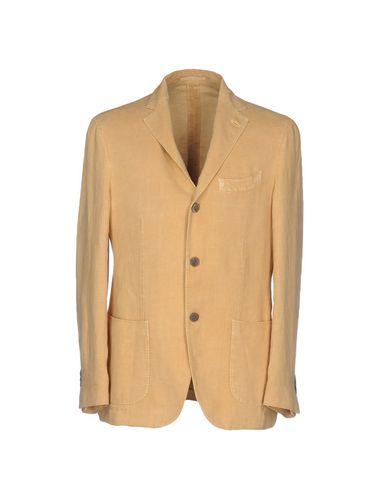 Купить Мужской пиджак  цвет охра