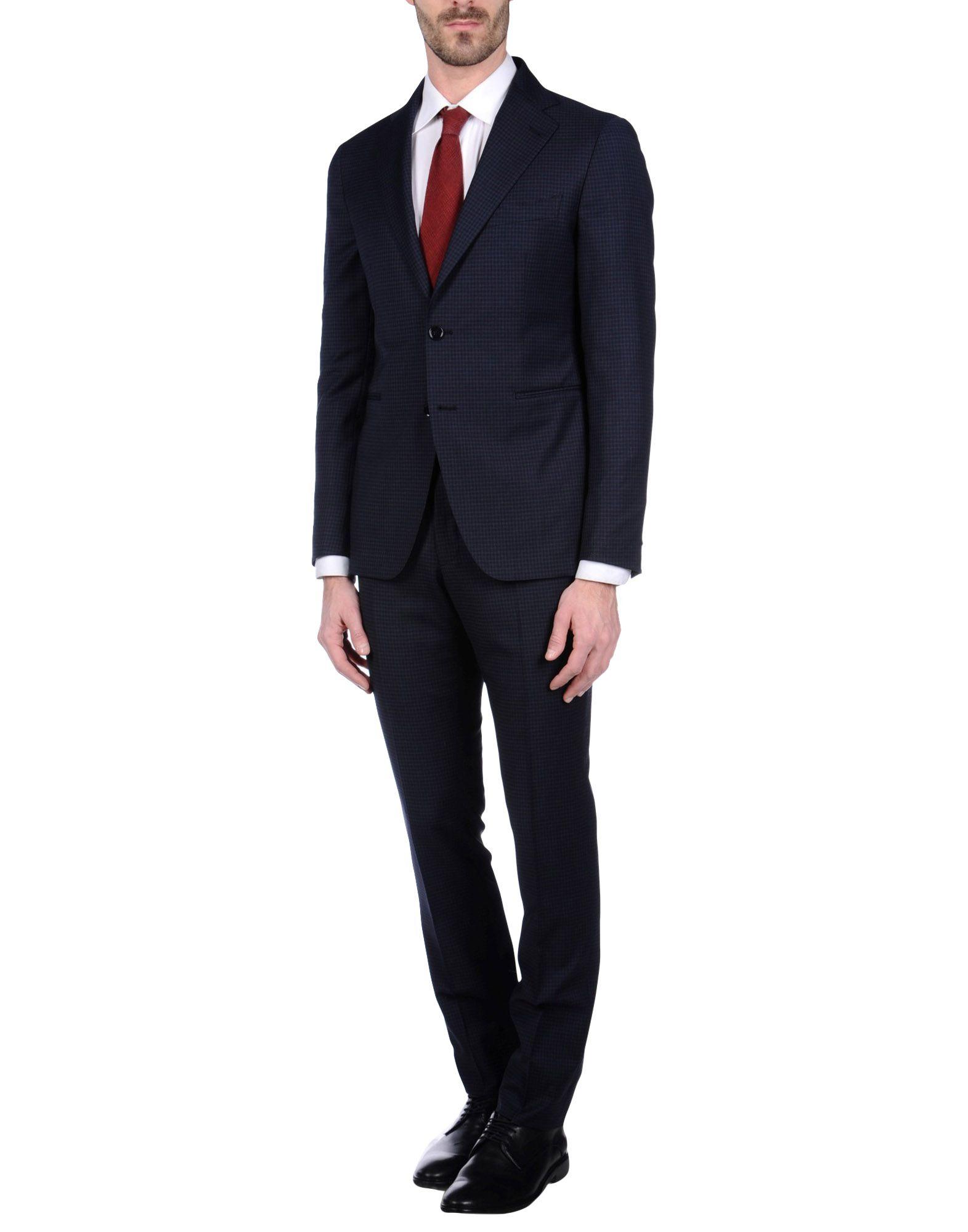 TAGLIATORE per EREDI CHIARINI Костюм eredi chiarini eredi chiarini галстук 154190