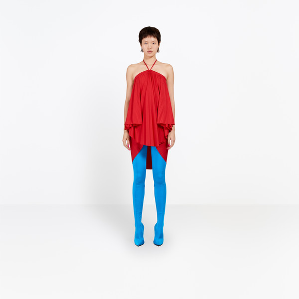マルチスタイリング ドレス