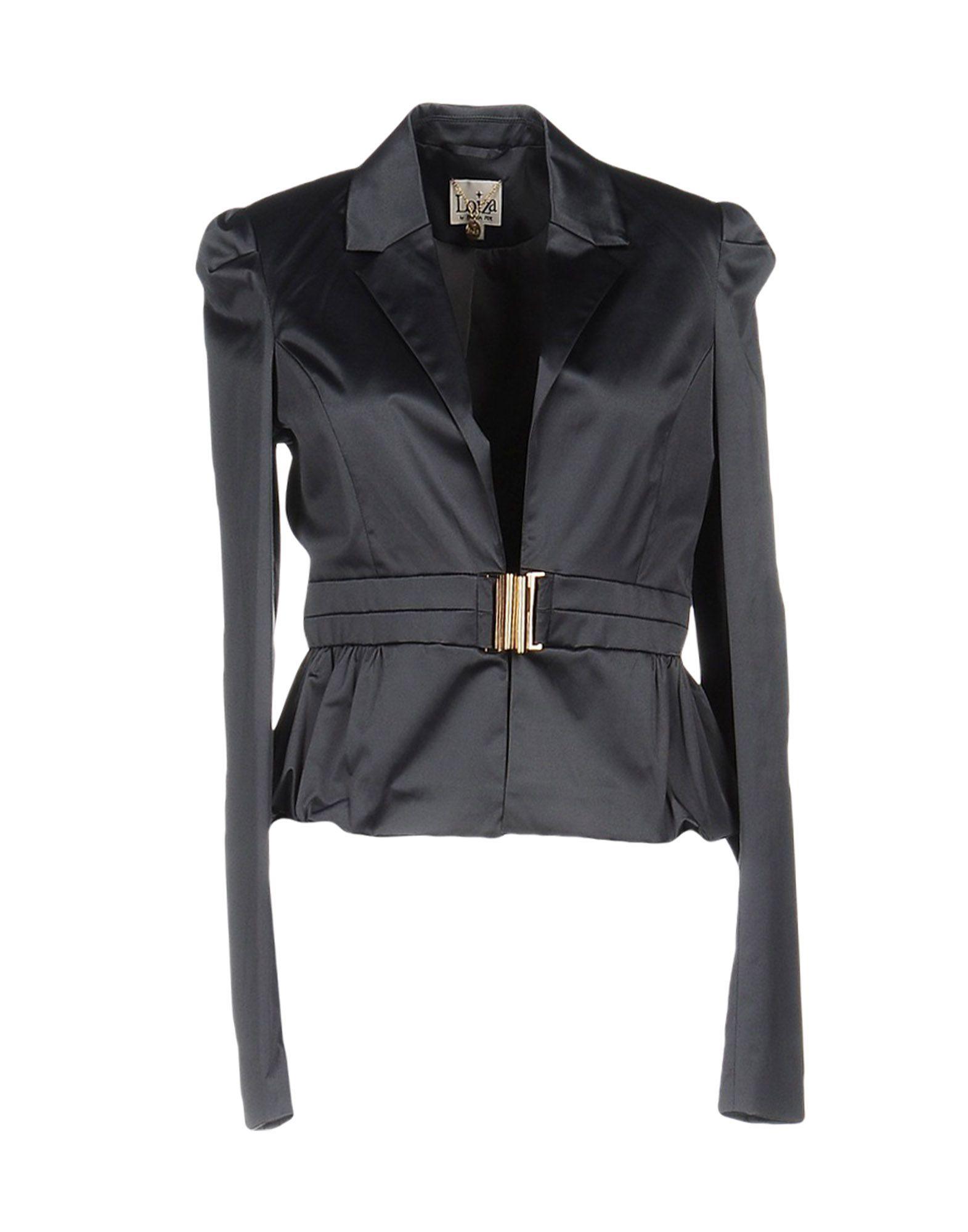 LOIZA by PATRIZIA PEPE Пиджак цены онлайн