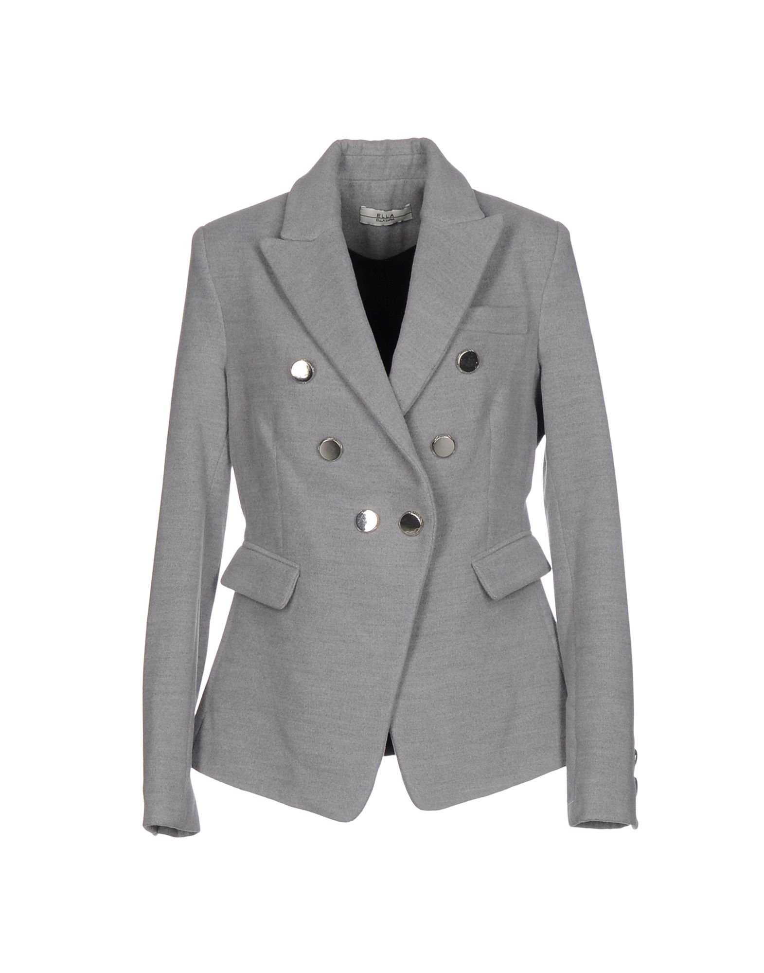 Fashionable For Sale SUITS AND JACKETS - Blazers Ella Luna Buy Cheap Sneakernews Cheap Sale Fake Outlet New Styles I0uOiGOM