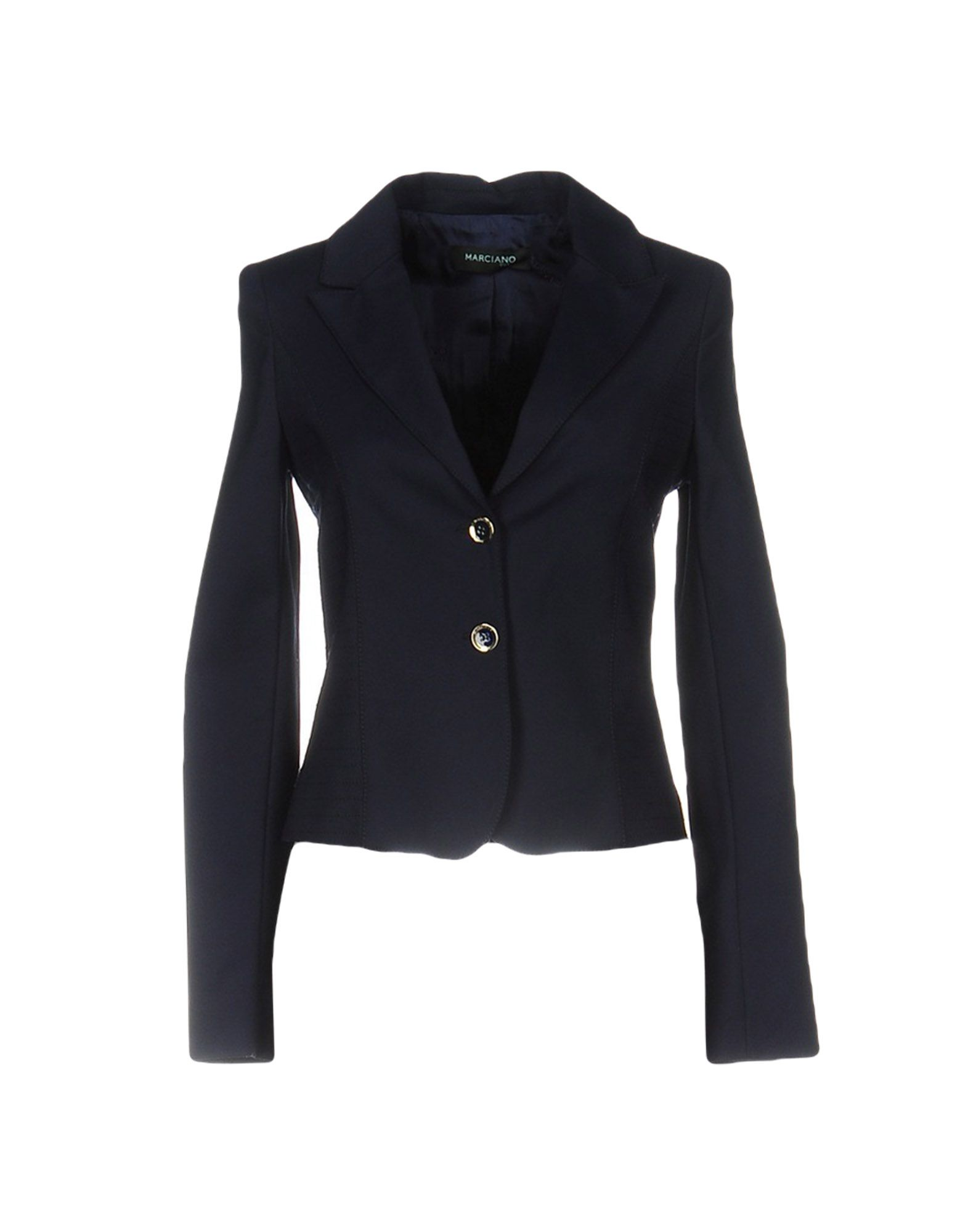 GUESS BY MARCIANO Пиджак джемпер marciano guess 74g543 5356z g835