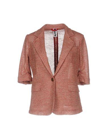 Фото - Женский пиджак BARK розового цвета
