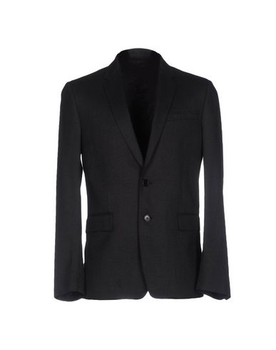 Фото - Мужской пиджак  цвет стальной серый