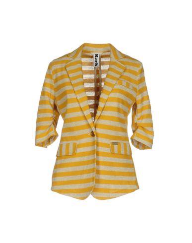Фото - Женский пиджак BARK желтого цвета
