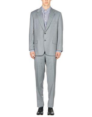PAUL SMITH Herren Anzug Farbe Grau Größe 6 Sale Angebote Drieschnitz-Kahsel