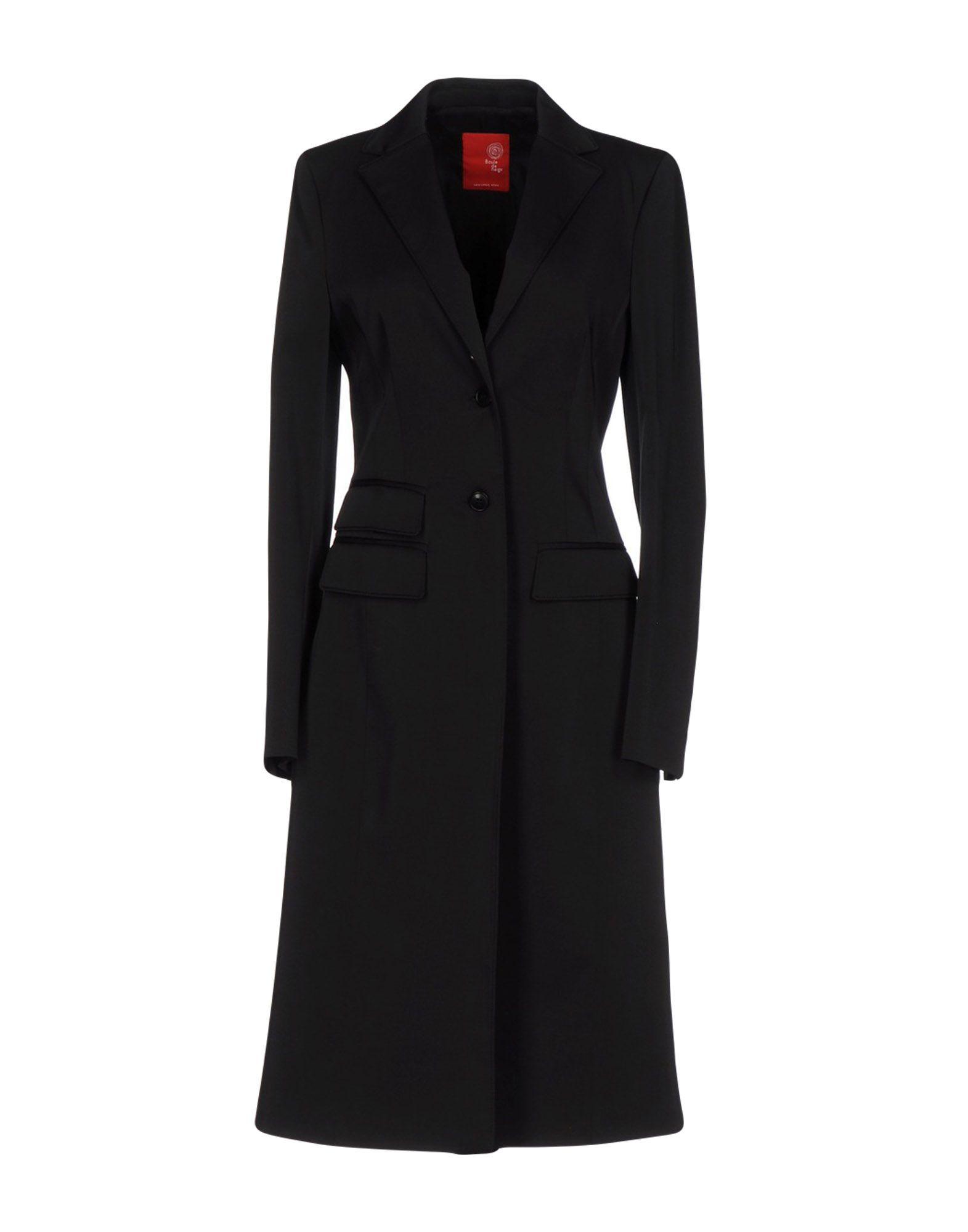 BOULE DE NEIGE Легкое пальто пальто de salitto одежда непромокаемая