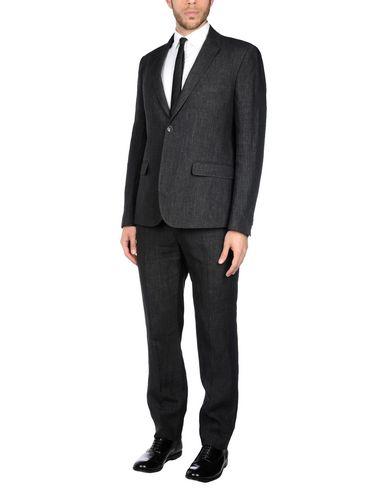 Фото - Мужской костюм YOON цвет стальной серый