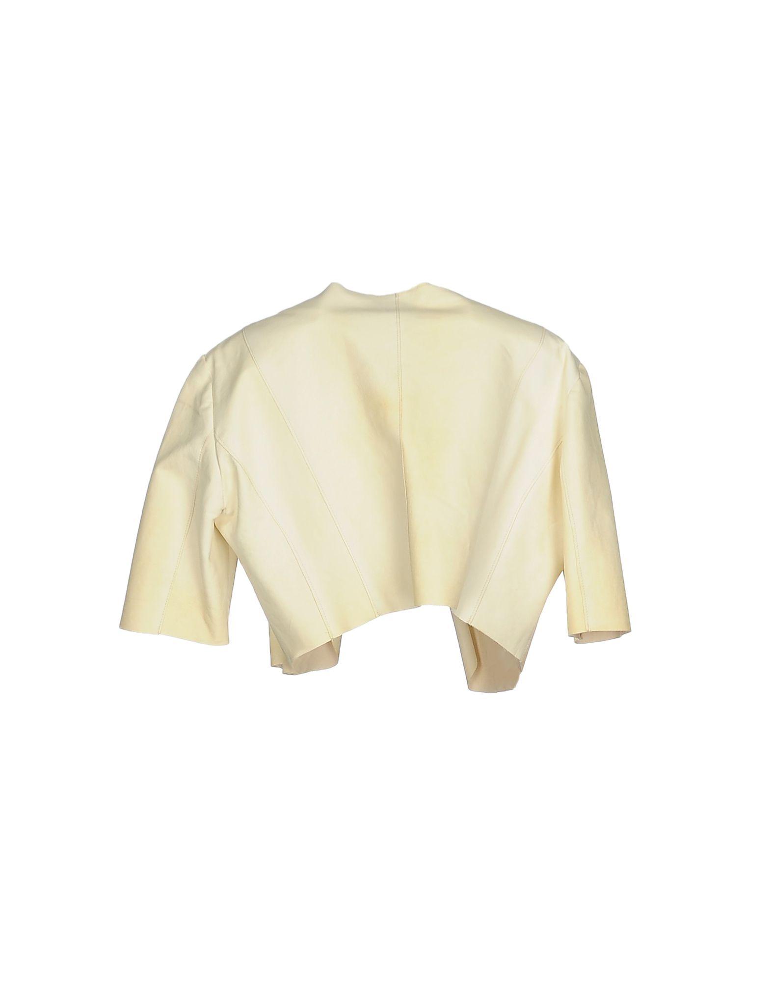 GIOCASTA Blazers in Ivory