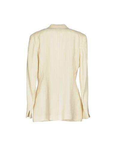 Фото 2 - Женский пиджак TOMASO STEFANELLI цвет слоновая кость