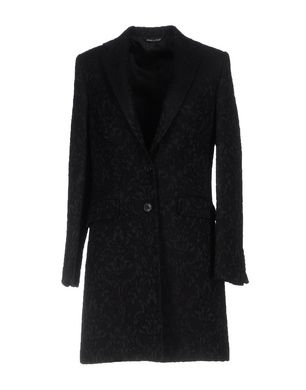 Neiße-Malxetal Angebote BRIAN DALES Damen Lange Jacke Farbe Schwarz Größe 6