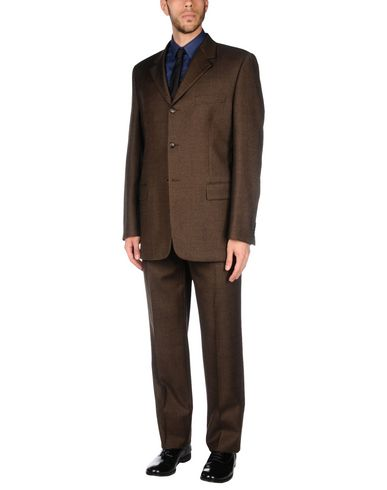 ANDERSON Costume homme