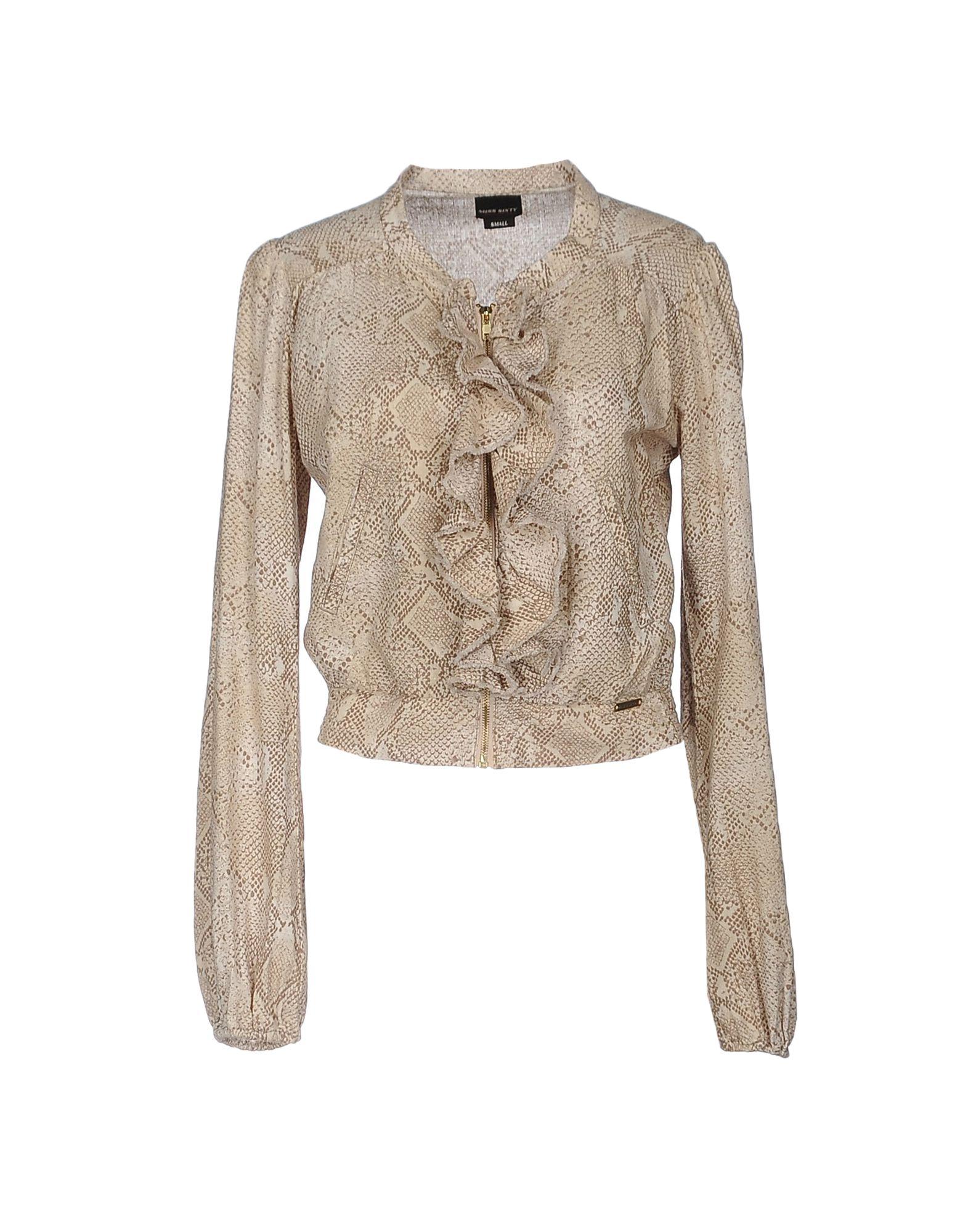 MISS SIXTY Куртка цена
