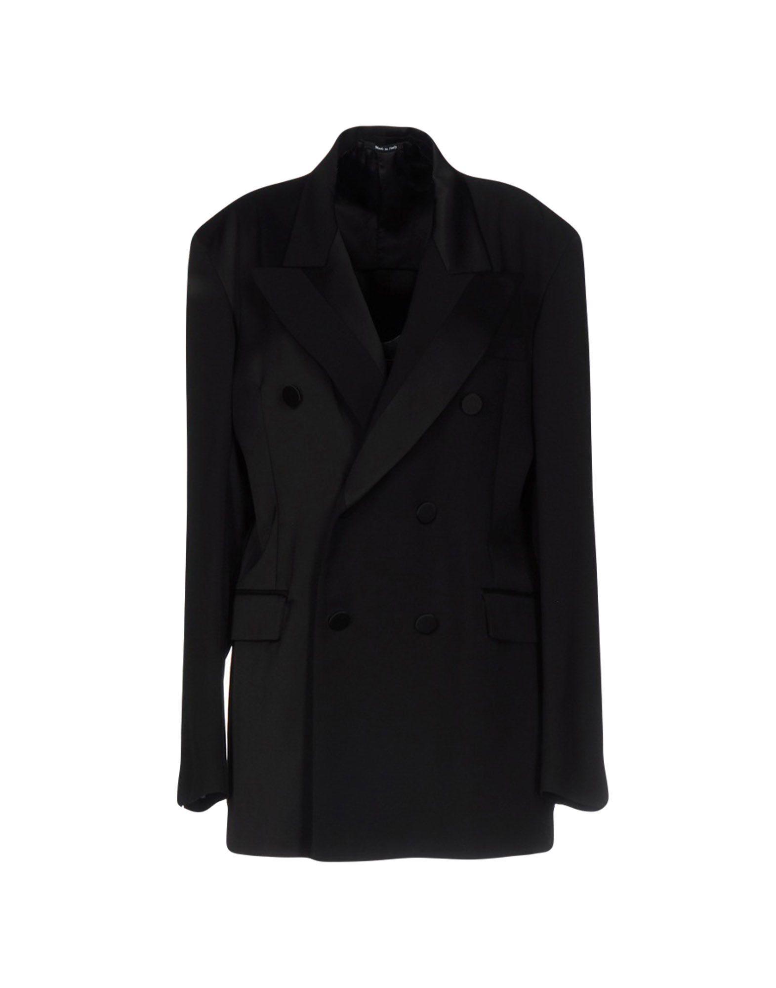 цена MAISON MARGIELA Пиджак онлайн в 2017 году