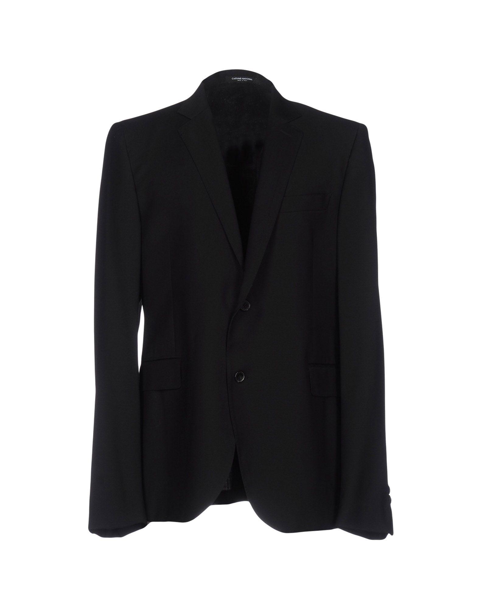 где купить COSTUME NATIONAL HOMME Пиджак по лучшей цене