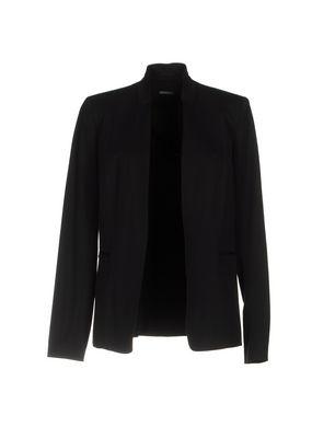 ELIE TAHARI Damen Jackett Farbe Schwarz Größe 7 Sale Angebote Jämlitz-Klein Düben