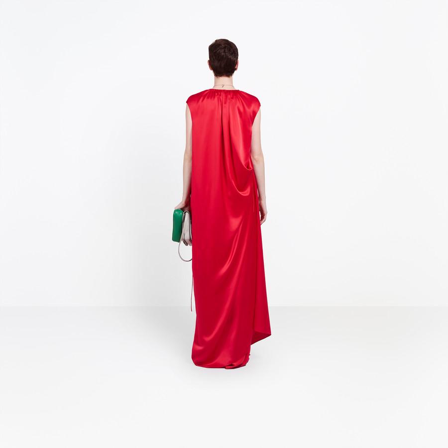 BALENCIAGA Slide Gown  Dress D d