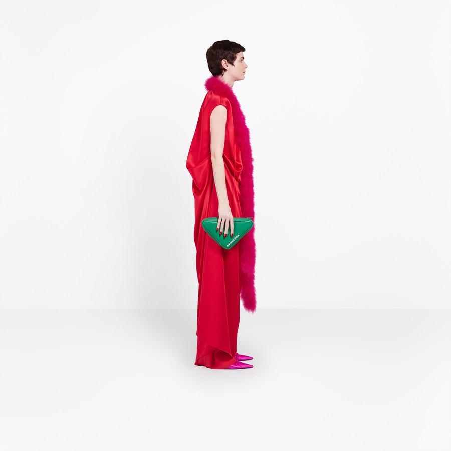BALENCIAGA Slide Gown  Dress D i