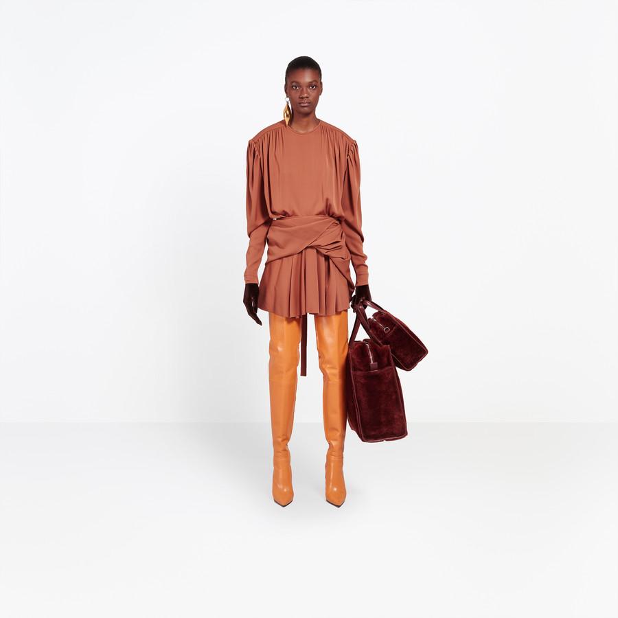 BALENCIAGA Uplifted Dress Dress D g
