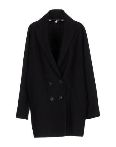Легкое пальто McQ Alexander McQueen 49260112WN