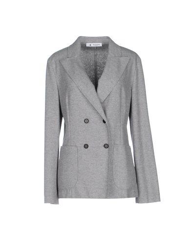 Фото - Женский пиджак BARENA серого цвета