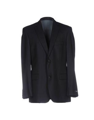 BOSS BLACK Herren Jackett Farbe Dunkelblau Größe 5 Sale Angebote Jämlitz-Klein Düben