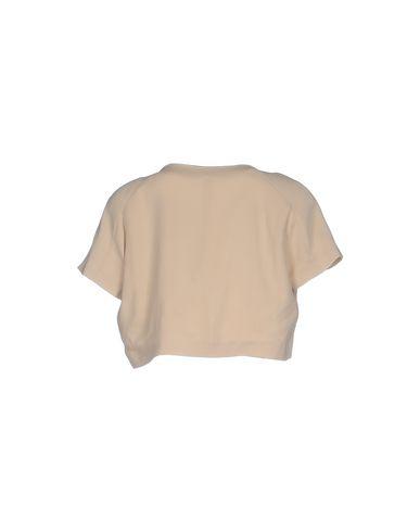 Фото 2 - Женский пиджак CRISTINAEFFE бежевого цвета