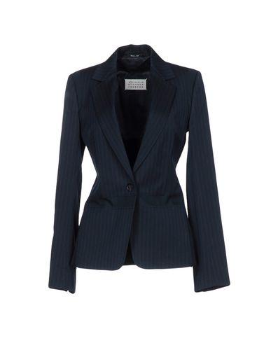Фото - Женский пиджак  грифельно-синего цвета