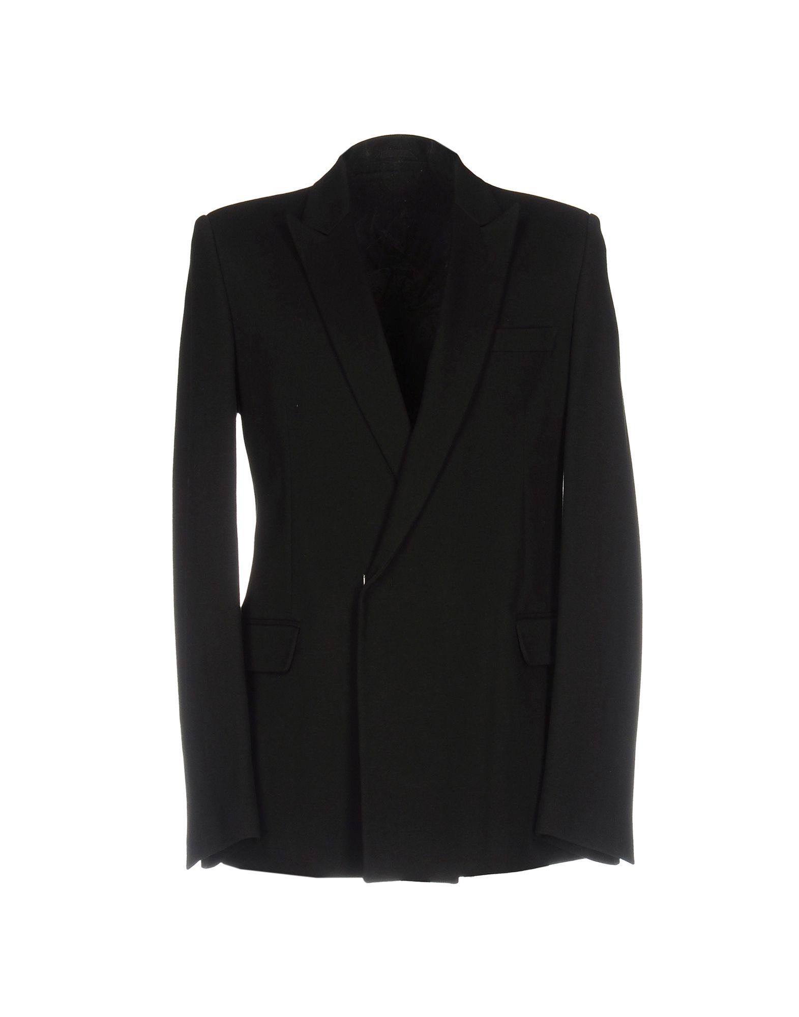 RING Blazer in Black