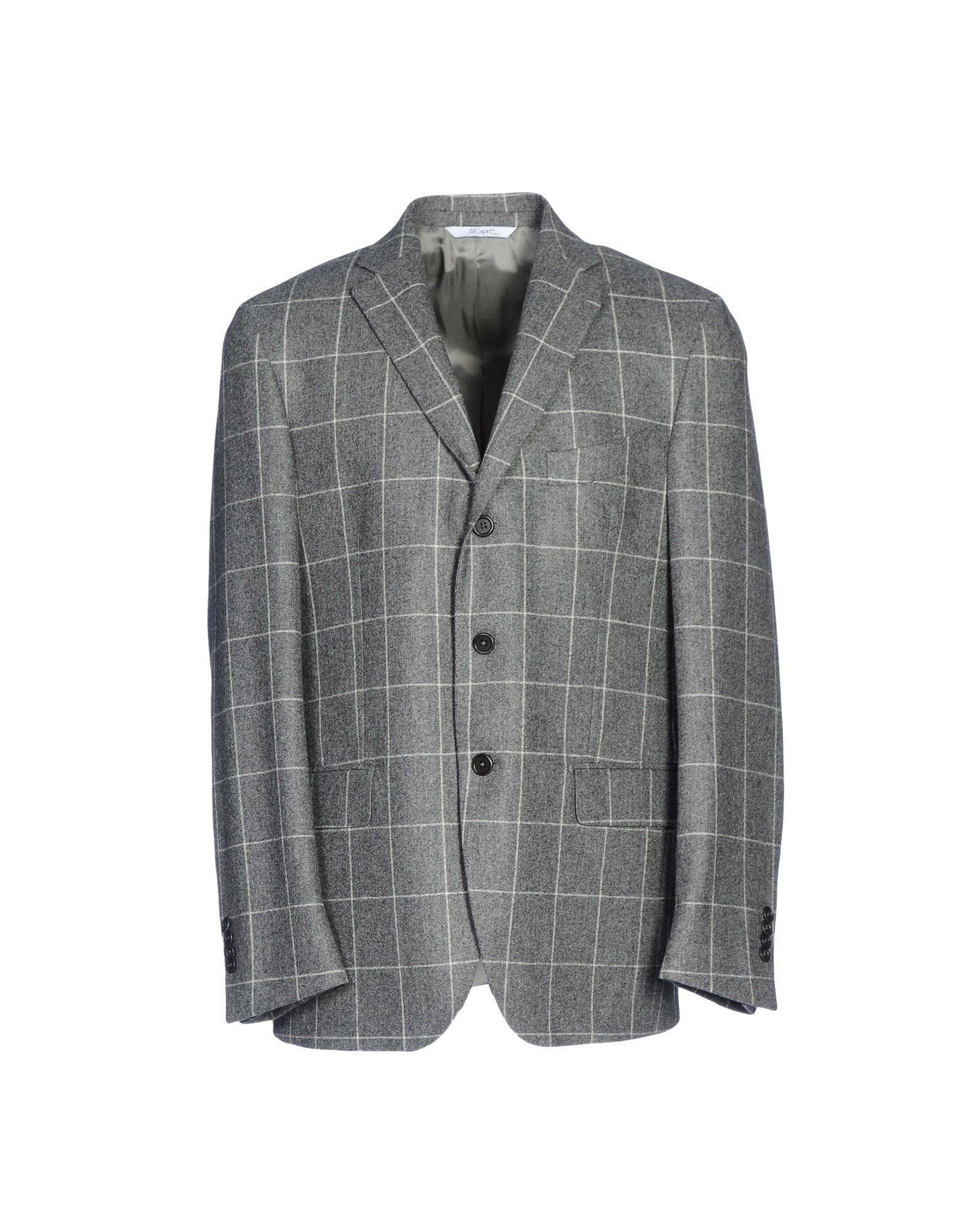 GI CAPRI Blazer in Grey