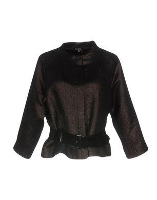 RAOUL Damen Jackett Farbe Bronze Größe 5