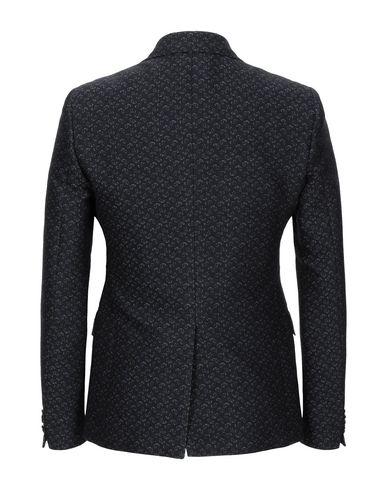 Фото 2 - Мужской пиджак BRIAN DALES черного цвета