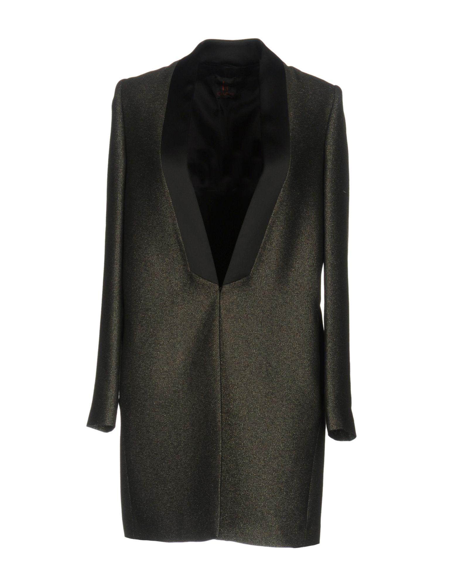 HH COUTURE Легкое пальто moschino couture легкое пальто