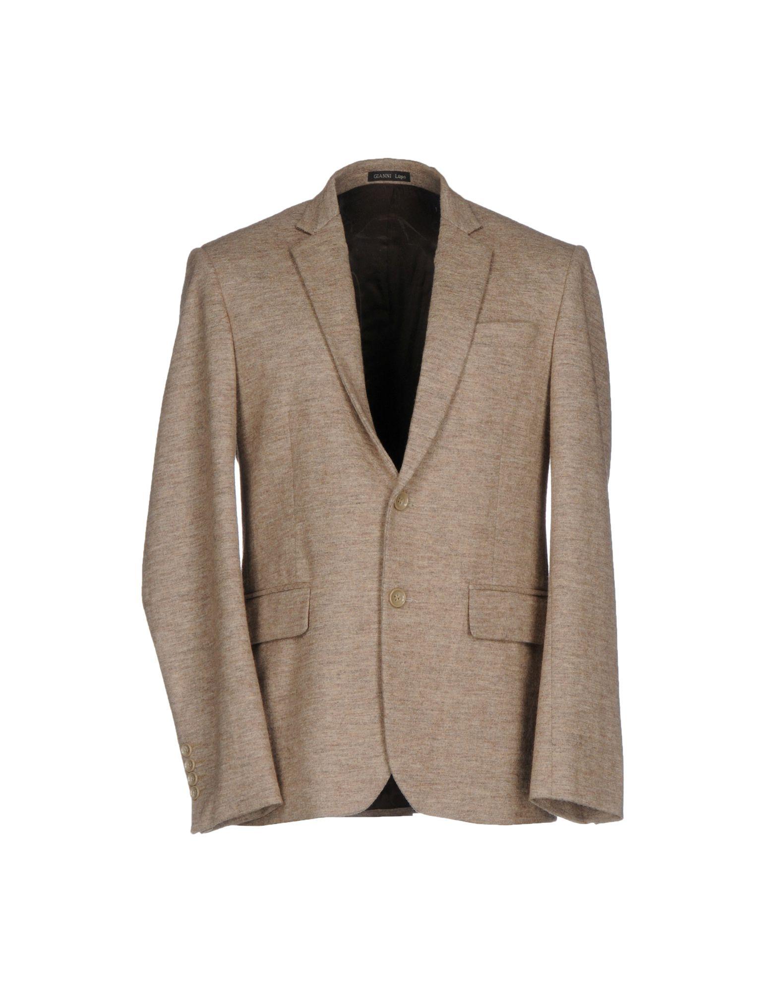 цены на GIANNI LUPO Пиджак в интернет-магазинах