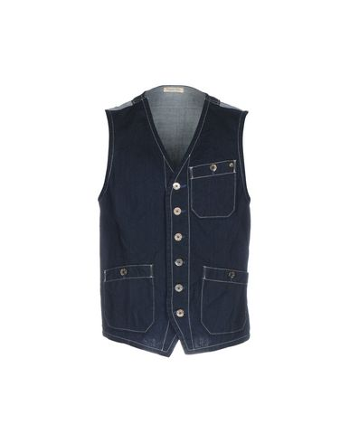 PEOPLE LAB. Gilet homme