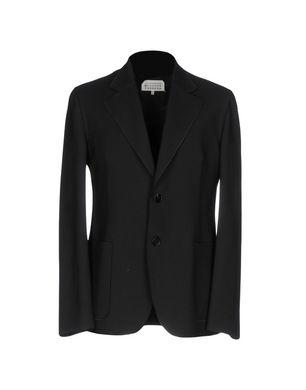 MAISON MARGIELA Herren Jackett Farbe Schwarz Größe 6 Sale Angebote Senftenberg