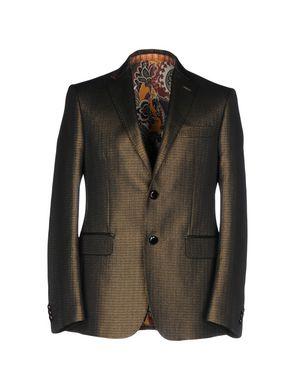 ETRO Herren Jackett Farbe Bronze Größe 6 Sale Angebote Senftenberg