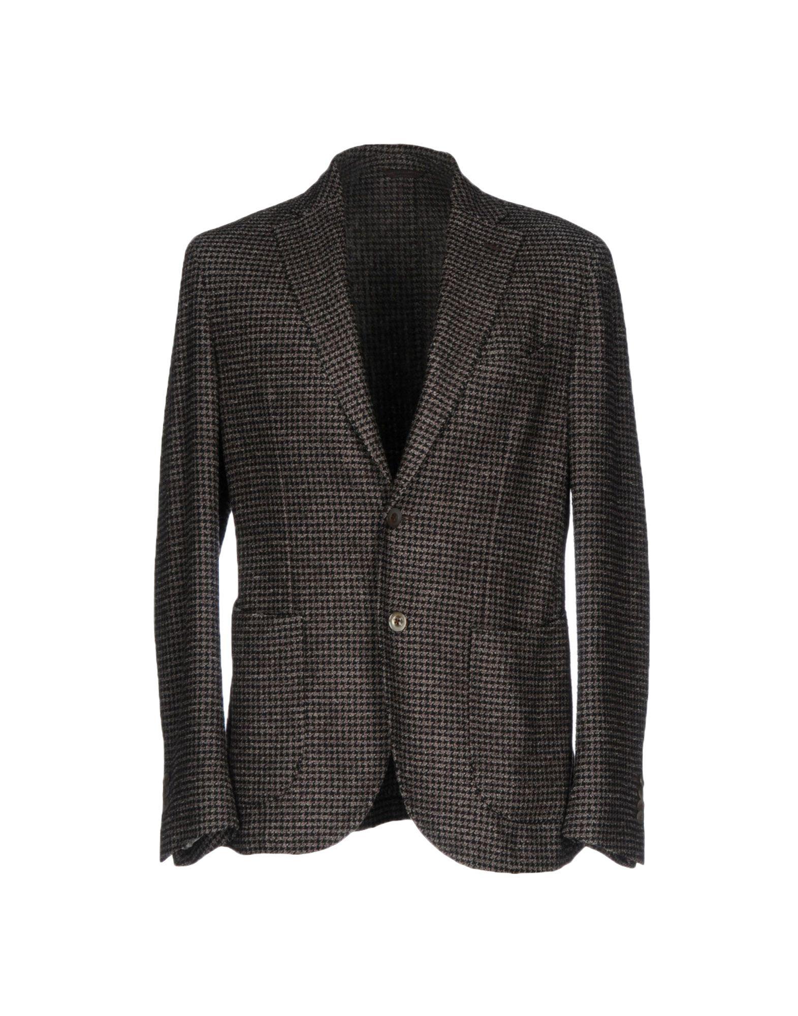 BRANDO Herren Jackett Farbe Grau Größe 5 jetztbilligerkaufen