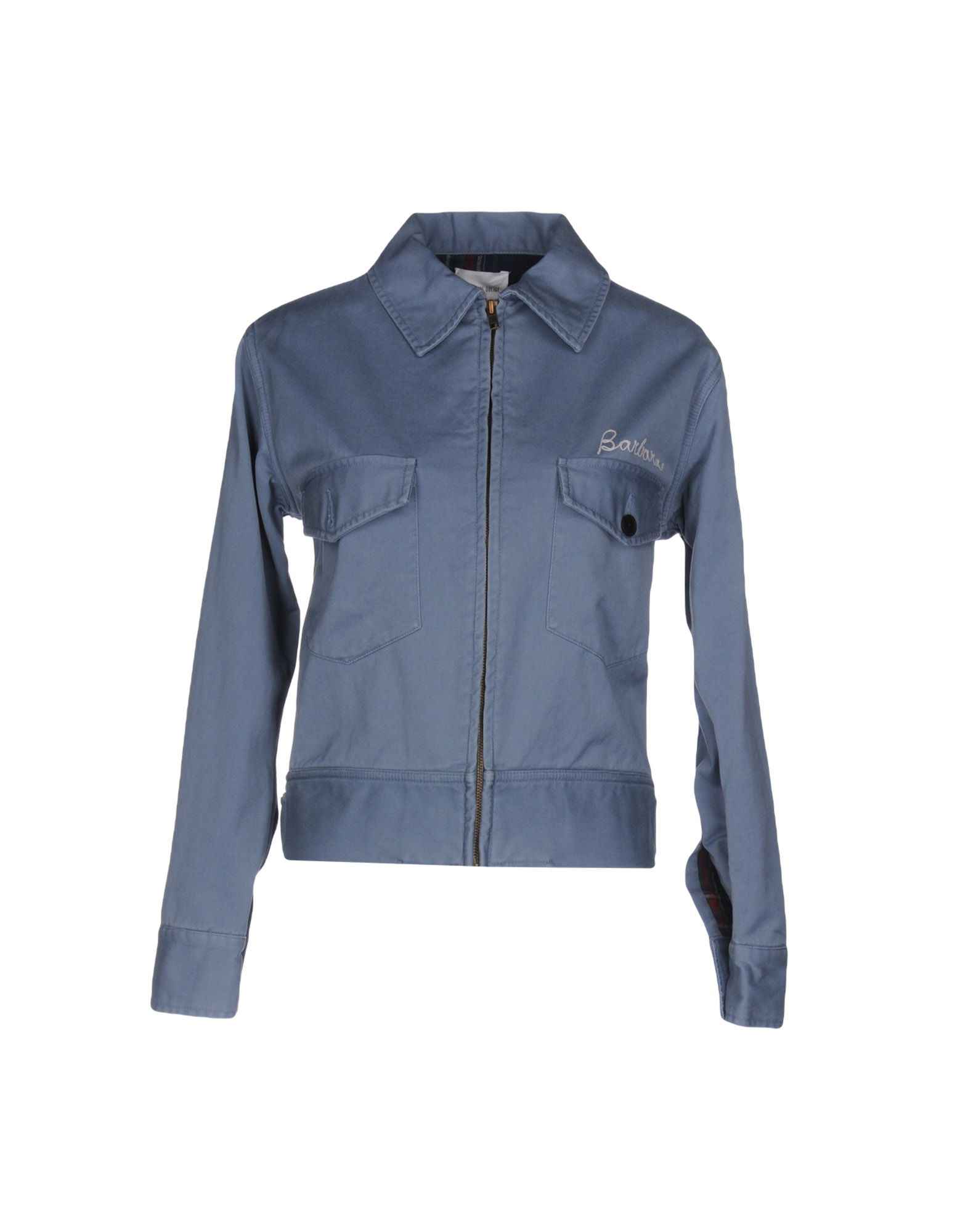 LAURENCE DOLIGÉ Куртка laurence doligé куртка