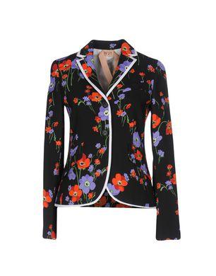 Ortrand Angebote N° 21 Damen Jackett Farbe Schwarz Größe 2