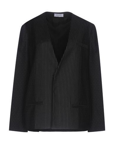 Фото - Женский пиджак GAUCHÈRE Paris черного цвета
