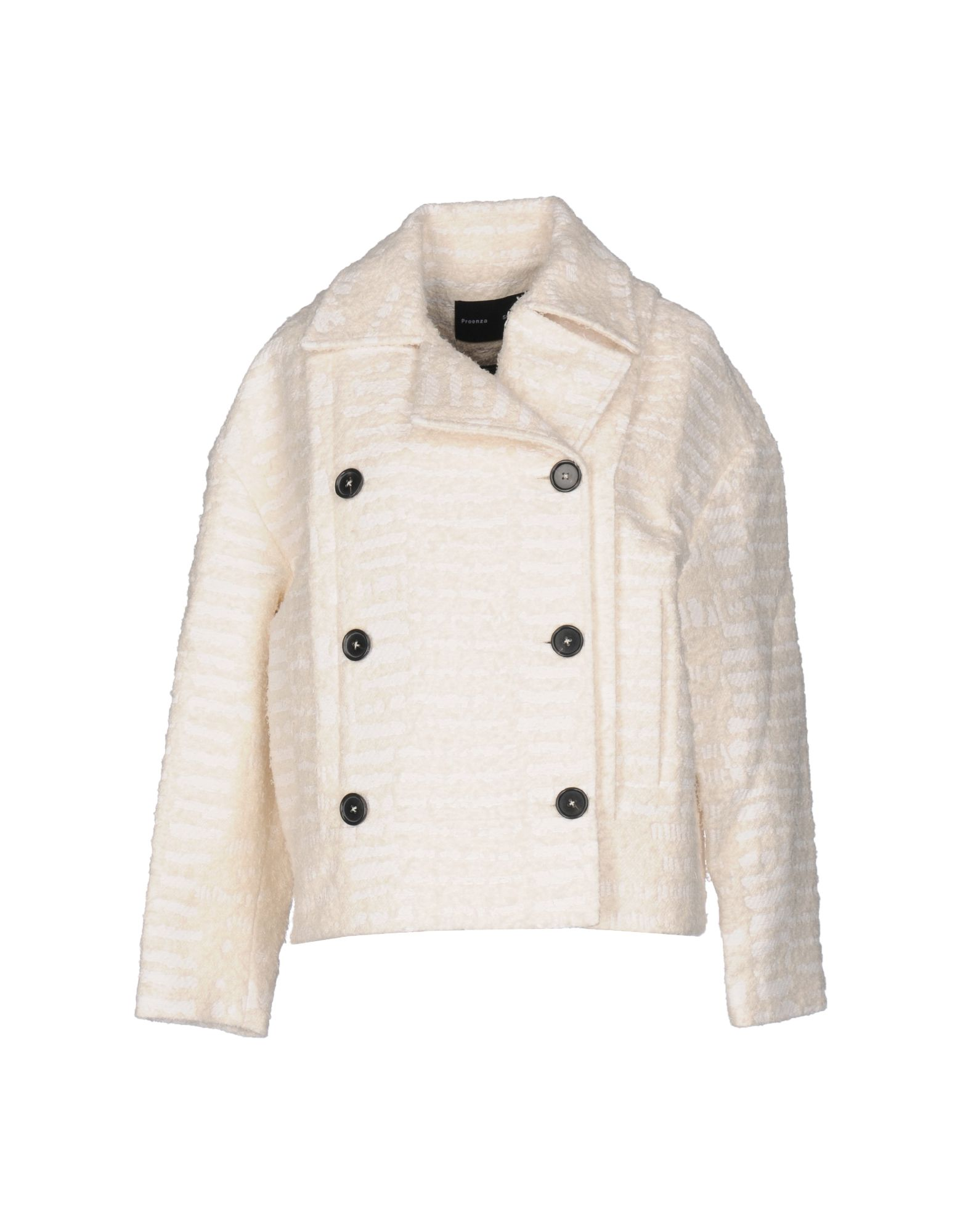 PROENZA SCHOULER Пальто proenza schouler джинсовая верхняя одежда